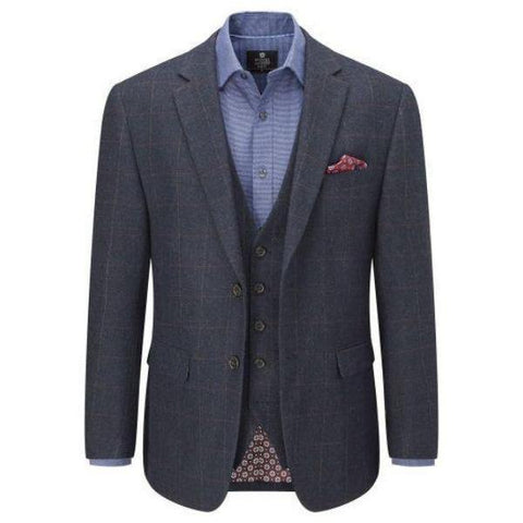 Skopes Burns Jacket - Big Guys Menswear