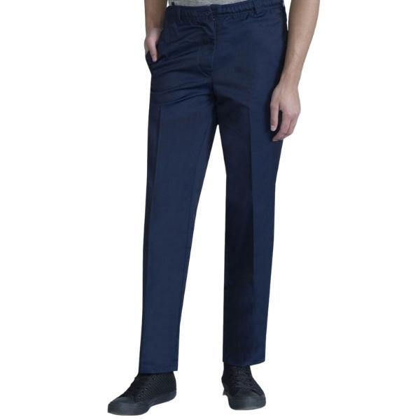 Smart Rugby Comfort Fit Trousers - Available in 3 different colours ~ Black, Navy & Stone