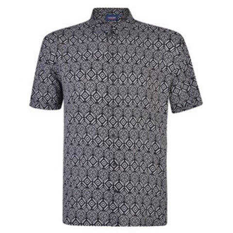 Espionage Tribal Shirt