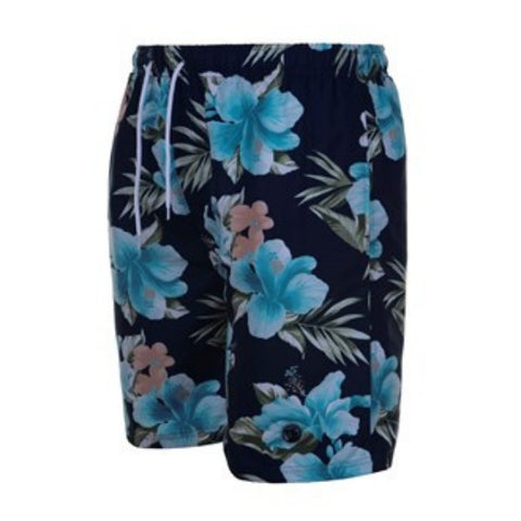 Espionage Bright Floral Swimming Shorts