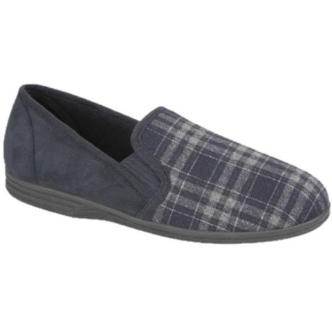 Zedzzz Harley Slippers - Big Guys Menswear