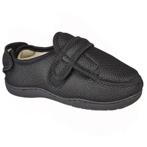 Zedzzz Josh Slippers With Memory Foam Sock