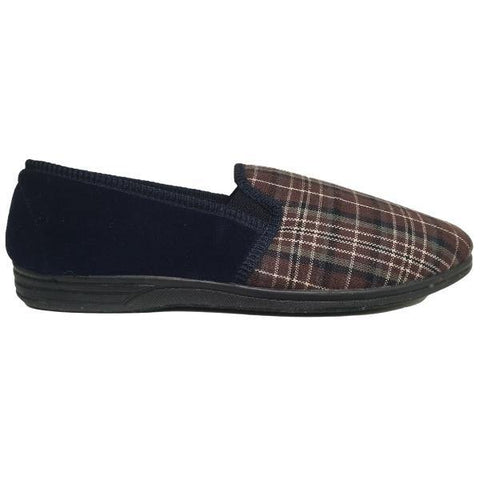 Zedzzz Slippers - Big Guys Menswear