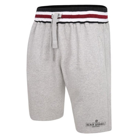 Kam Denim Apparel Jog Shorts