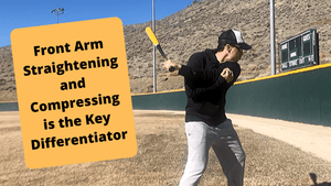 The Key Differentiator Of A Great Swing (And How To Practice It To Perfection)