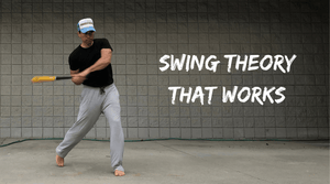 Jaime Cevallos Baseball Swing Mechanics Theory That Works