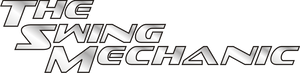 The Swing Mechanic logo