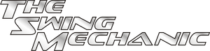 The Swing Mechanic Baseball Swing Mechanics Logo