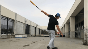 Jaime Cevallos Baseball Swing Mechanics the swing mechanic