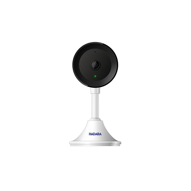 Hadara Smart WiFi indoor Fix Camera - Security_Cameras