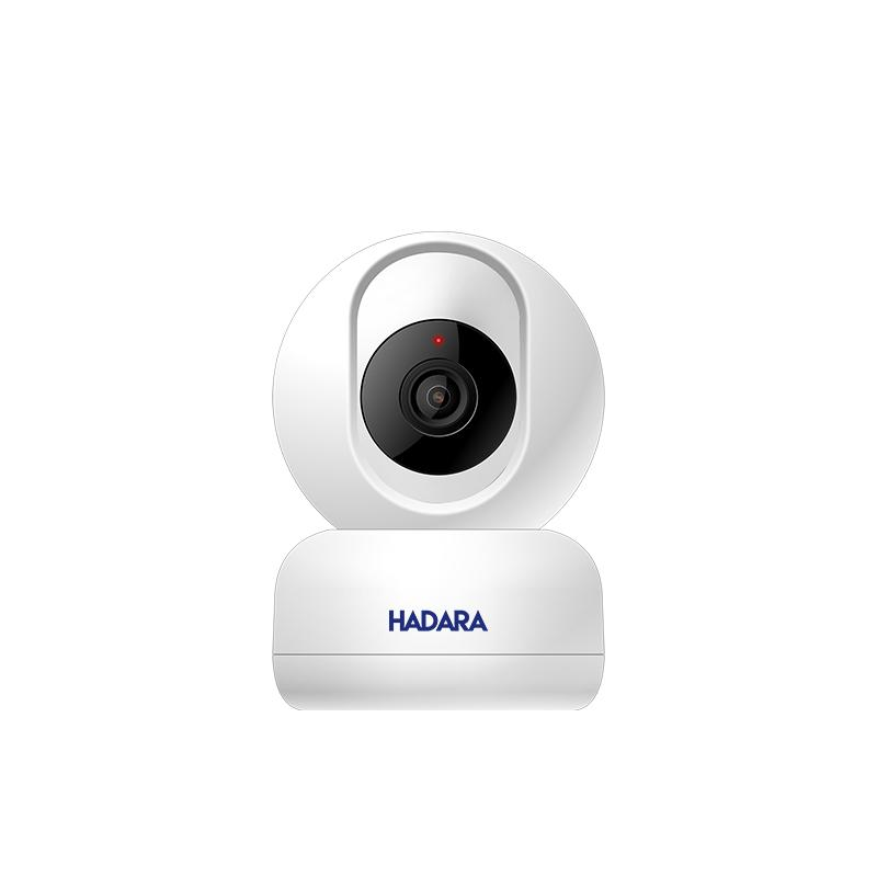 Hadara Smart WiFi indoor PTZ Camera - Security_Cameras
