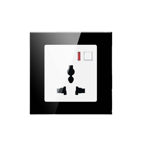 Smart Power Socket - Lighting_Switch On/Off
