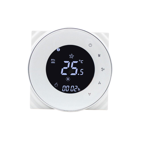 Smart Thermostat - FCU - WHITE - AC_Thermostat