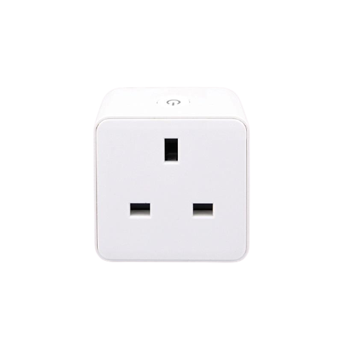 Smart Wall Plug - Lighting_Switch On/Off