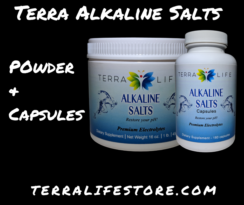 5 Reasons Why You Want To Consider Using Alkaline 4salts In Your Daily Routine