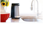 AlkaViva elita Pure Non-Electric Water Ionizer Sink View