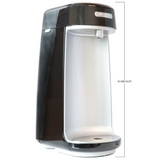 AlkaViva elita Pure Non-Electric Water Ionizer