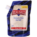 Redmond Real Salt - 16 oz