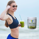 Add Terra Power Greens To Your Routine