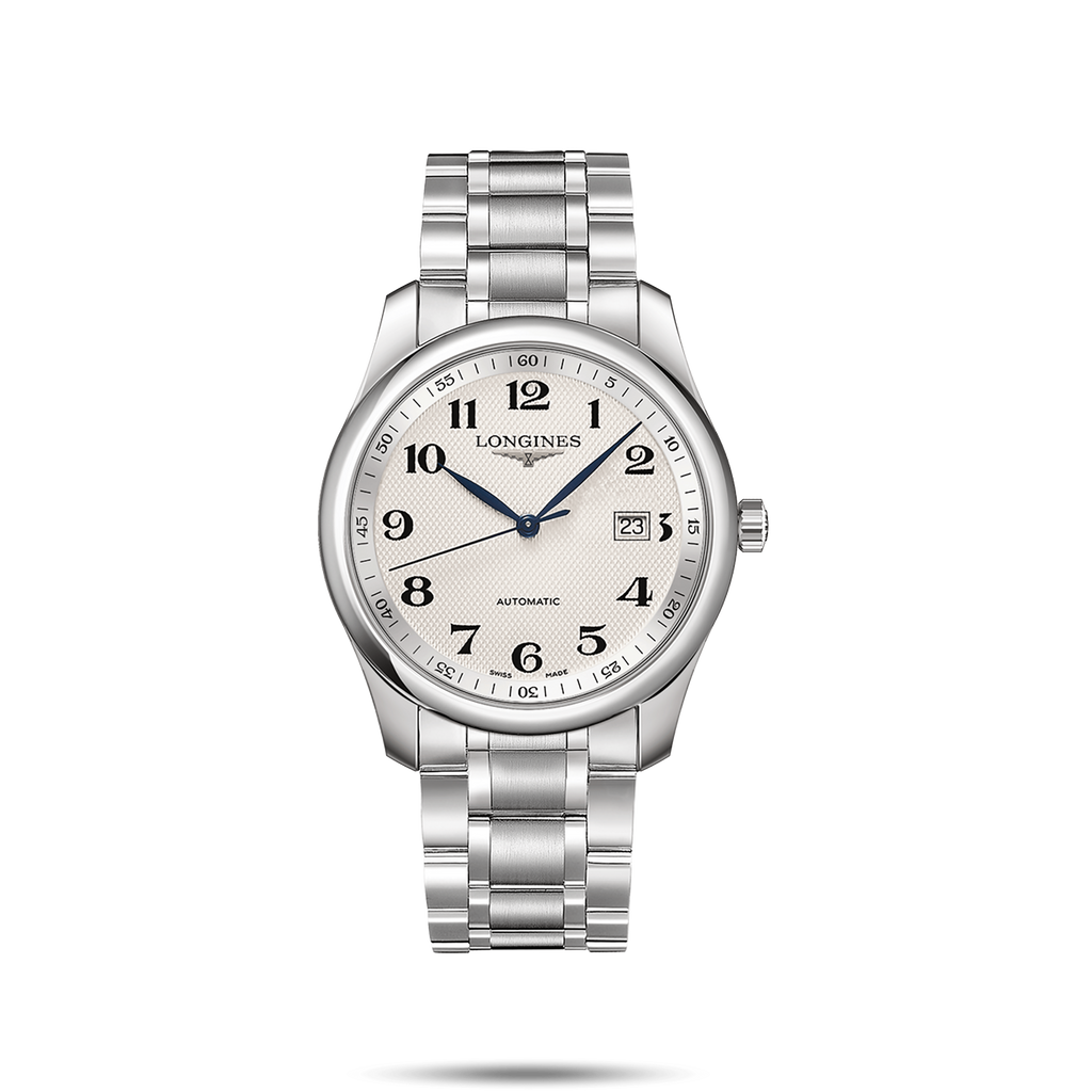 The Longines Master Collection - Mendes Gioielli Shop online