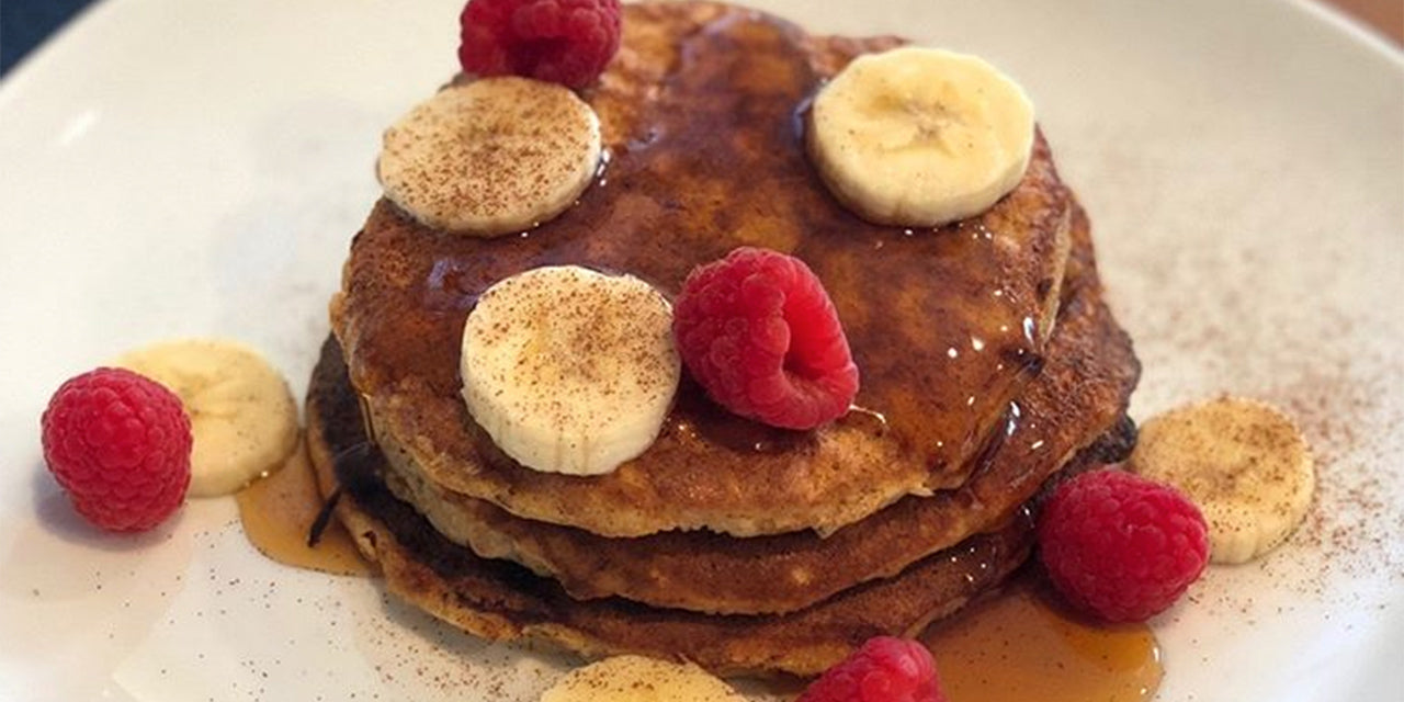 Fit & Lean Protein Pancakes