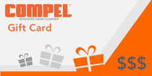 Load image into Gallery viewer, COMPEL Gift Cards