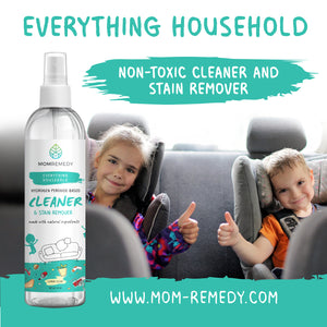 MomRemedy Hydrogen Peroxide Cleaner Travel Size - 4oz