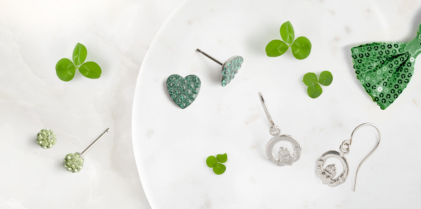3 Jewelry Tips to Rock Your Green