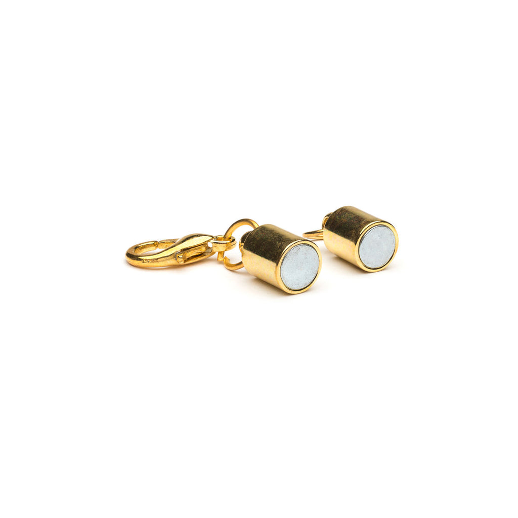 Gold Plated Magnetic Clasp - Simply Whispers