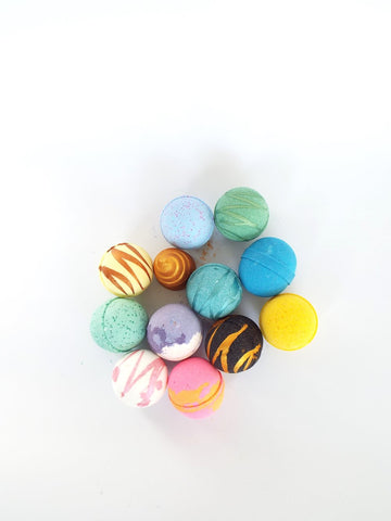 Cait & Co Bath Bombs