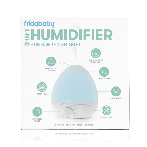 BreatheFride Humidifier