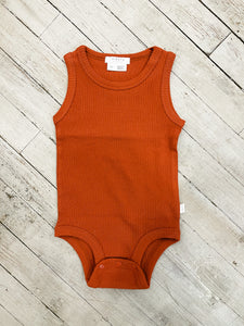 Racecar Red Bodysuit