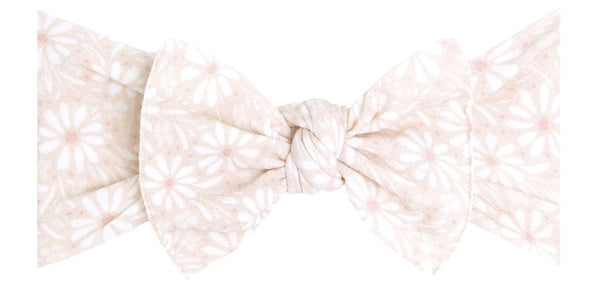 Printed Knot Bow