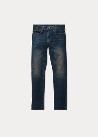 Sullivan Slim Denim