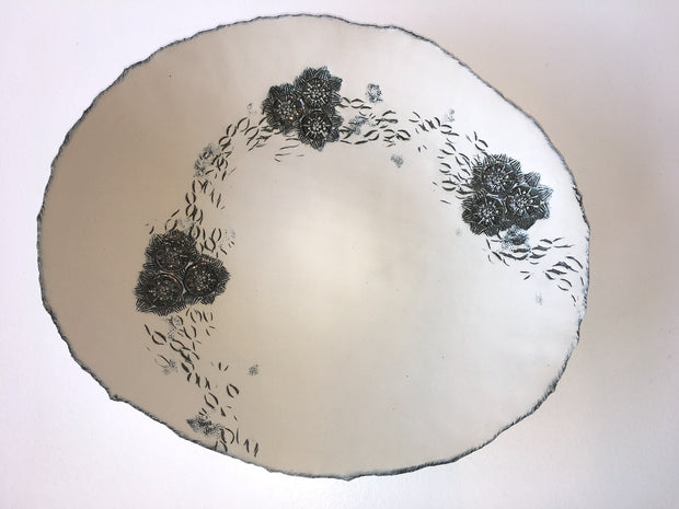 XL Lemuria Bowls by Zoe Johnson