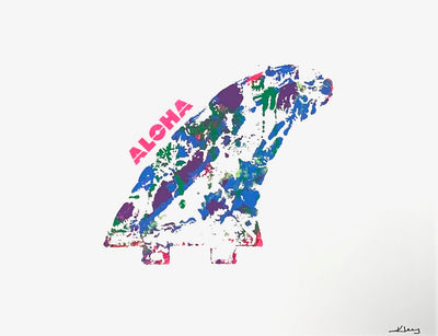 Reef Finds: Aloha Fin 7 by Mark Ley