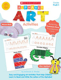 Alphabet Art Activities (4748939821152)