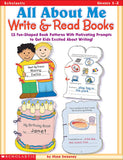 All About Me Write & Read Books (4748939788384)