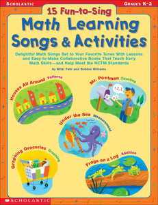 15 Fun-to-Sing Math Learning Songs & Activities (4748938641504)