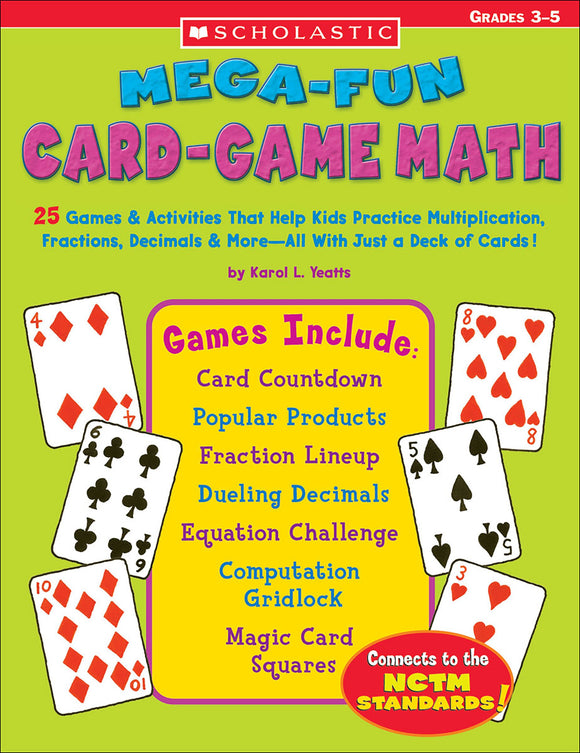 Mega-Fun Card-Game Math (4632387977312)