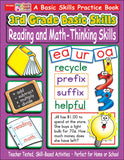 3rd Grade Basic Skills: Reading and Math: Thinking Skills (4748939296864)