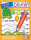 Little Kids…Draw! (4632444764256)