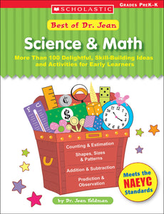 Best of Dr. Jean Science & Math