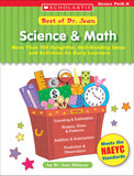 Best of Dr. Jean Science & Math (4632390205536)
