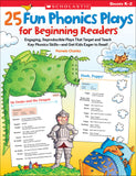 25 Fun Phonics Plays for Beginning Readers (4632392859744)