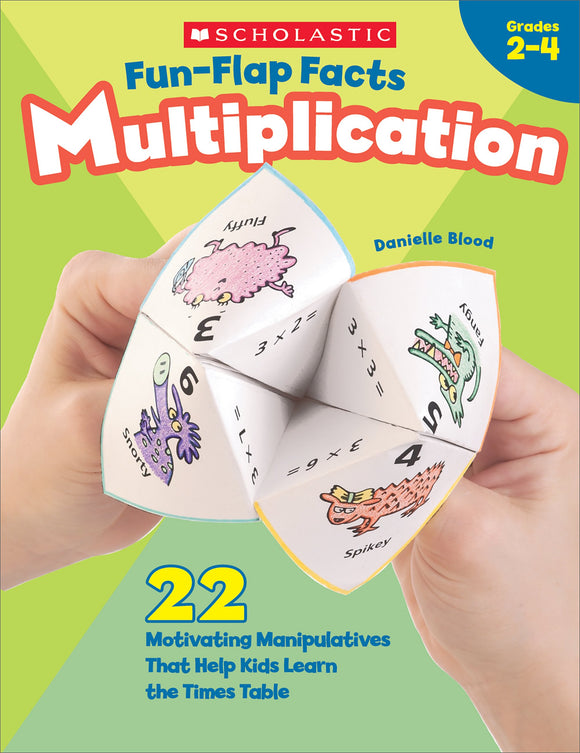 Fun-Flap Facts Multiplication (4632393023584)