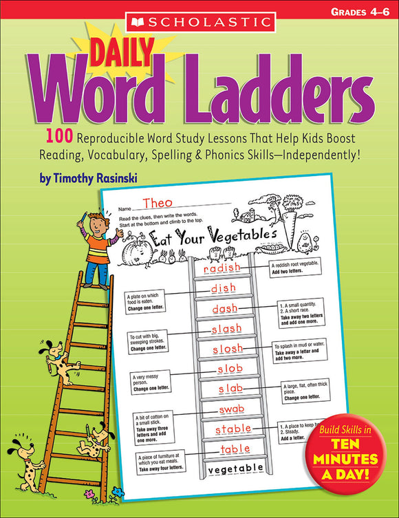 Daily Word Ladders (4632389288032)