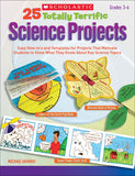 25 Totally Terrific Science Projects (4748939133024)