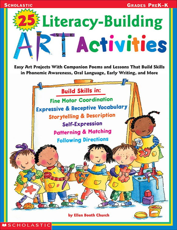 25 Literacy-Building Art Activities (4748939001952)