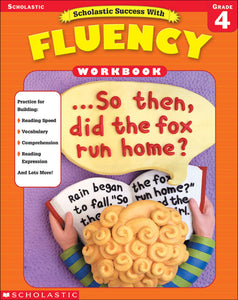 Scholastic Success with Fluency Grade 4 (4632444993632)